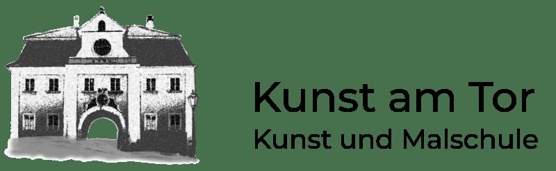 Logo Kunst am Tor